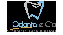 Odonto e Cia Sticky Logo